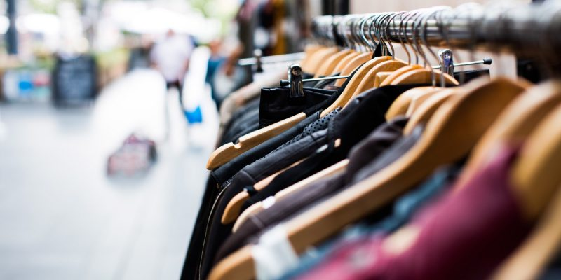 Get Great Deals On Unique Pieces In The Fall Sample Sale