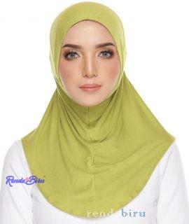 Cotton Lycra Inner | Olive