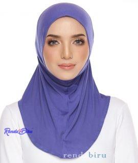 Cotton Lycra Inner | Royal Blue