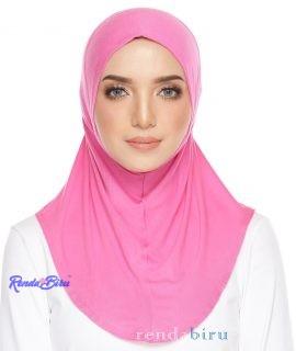 Cotton Lycra Inner | Rose Pink