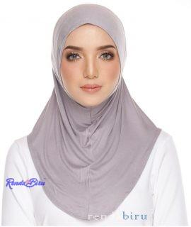 Cotton Lycra Inner | Lite Grey