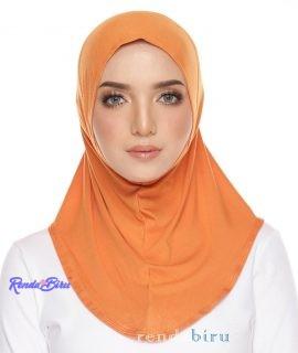 Cotton Lycra Inner | Orange