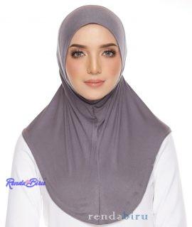 Cotton Lycra Inner | Grey