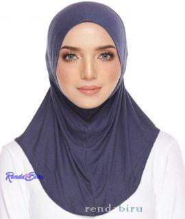 Cotton Lycra Inner | Midnight Blue