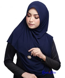 Toolips | Navy Blue