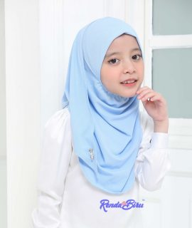 NAYLA KIDS | BABY BLUE