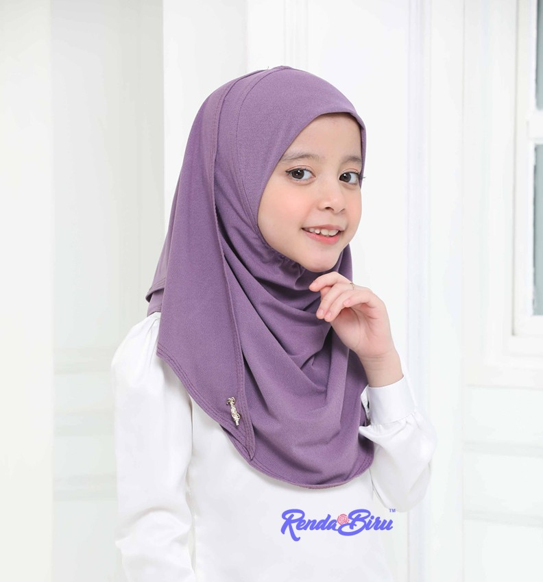 NAYLA KIDS | PURPLE