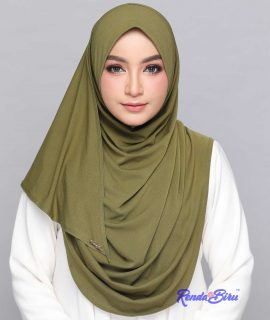 Toolips | Olive